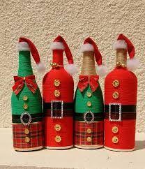 Resultado de imagen para gloria tommasi vitrine do artesanato garrafa de decoradas