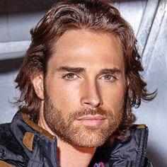 Sebastian Rulli, Spanish People, Carlo Rivera, R Man, Italian Men, Blonde Guys, Actor Model, Attractive Men, Gorgeous Men