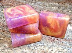 *NEW* Shampoo Bar - Bliss Soap Making Recipes, Soap Recipes, Handmade Soaps, Diy Soaps, Lye Soap, Diy Scrub, Shampoo Bar, Cold Process Soap, Home Made Soap