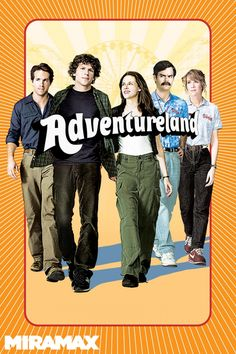 Free Watch Adventureland : HD Free Movies In The Summer Of A College Graduate Takes A 'nowhere' Job At His Local Amusement Park, Only To. Indie Movies, Comedy Movies, Hd Movies, Movies To Watch, Movies Online, Movies And Tv Shows, Movie Tv, Movies 2019, Romance Movies