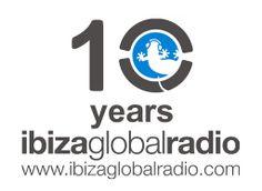 Ten years of Ibiza Global Radio