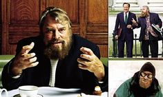 Brian Blessed on Everest, David Cameron, Flash Gordon