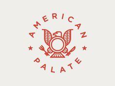 American Palate by J Fletcher Design