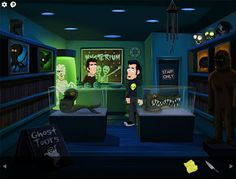We present You the eighth part of an exciting game in which our players have the opportunity to become real detectives. For this you need to go to an abandoned lighthouse to get rid of the Ghost that lives there. Use the mouse to move around and explore the area to find items and solve puzzles  Game Controls:  This game is played with mouse.  Click Here To Play      Back To Home Page  For Best Content Visit>Flash Games Empire Subscribe: Flash Games Empire YouTube Follow Us: Twitter Facebook…
