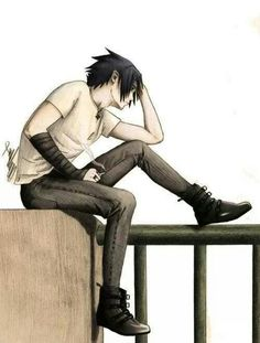 oh ma gawd... *.* *drool* though Sasuke love, I'll help you get rid of that nasty smoking habit ;3 -Dollsted
