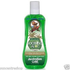 #Australian gold #aftersun #soothing aloe gel, View more on the LINK: http://www.zeppy.io/product/gb/2/231220006831/