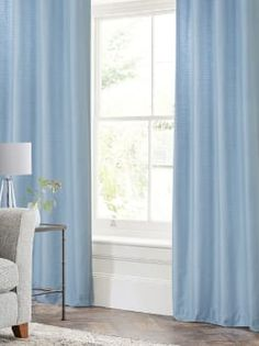 These Deep Sea Teal Heritage Plush Velvet Curtains will give any room an elegant yet stylish feel. Half Price Drapes offers a modern twist on velvet drapes at an unbeatable price. Faux Silk Curtains, Cotton Curtains, Velvet Curtains, Drapes Curtains, Bedroom Curtains, All White Bedroom, White Bedroom Furniture, Beige Bed Sheets, Blinds For Large Windows