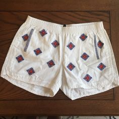 J Crew Shorts Brand new with tags! J. Crew Shorts