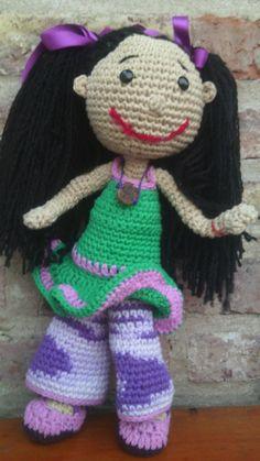 Azucena 1. http://faroleraytropezon.wix.com/juguetesartesanales