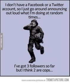 Social network in real life