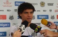 Victor Ferraz elogia Vasco e quer ajudar Botafogo-PB contra o Palmeiras  http://santosfutebolarte.omb10.com/SantosFutebolArte/placar-de-santos-x-flamengo