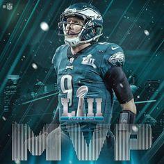 Nick Foles Super Bowl MVP Eagles