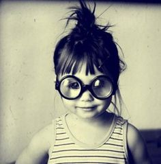 kids + glasses = <3