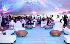 Lounge Seating Wedding Reception Ideas | ... and rentals jillgordoncelebrate southampton loungetent wedding