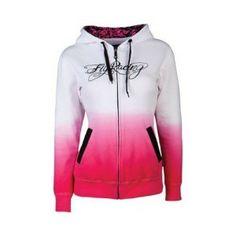 FOX Terrain Womens Hoodie 184300110 | sweatshirts & hoodies ...