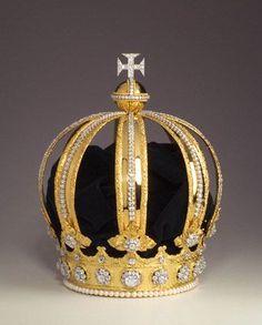 Misterio no Museu Imperial: O Museu Imperial