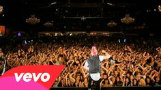 30 Seconds To Mars - Closer To The Edge - this is a song you turn up in your car and scream at the top of your lungs!!! :)