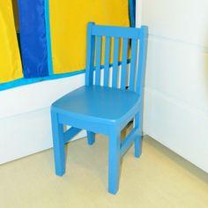 Cadeira Van Gogh Azul