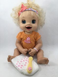 109 Best Baby Alive Images In 2019 Bear Doll Activity