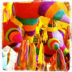 Los colores de Mexico
