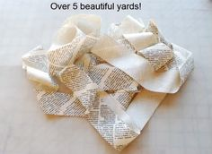 How to turn a fat quarter into 5+ yards of bias tape.