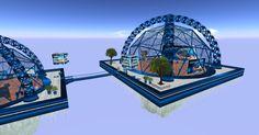 Sede de Universo Creativo SL, área de Clases