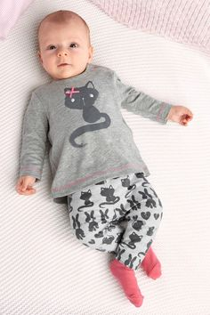 Buy T-Shirt (0-18mths) from the Next UK online shop