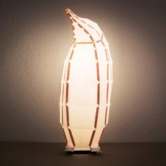 DIY Shade Penguin, 28€, now featured on Fab.