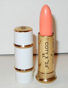 Coty 'X24' Lipstick