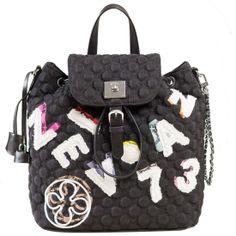 Alpha Backpack Black