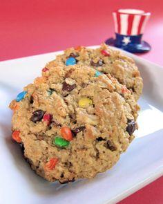 pb mM Cookies