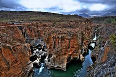 Bourke's Luck Potholes | HOME SWEET WORLD