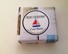 Customized labels for any occasion  Call Abilis Gifts 203-531-4438