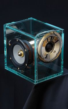 Speaker | Perfect8