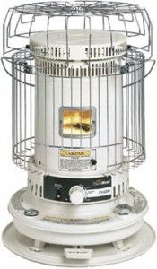 5 BEST KEROSENE HEATERS » Top Kerosene heaters