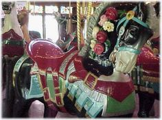 Carousels: A Brief History