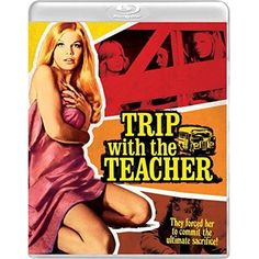 Trip with the Teacher [Blu-ray/DVD Combo] [Limited Edition] A Darker Shade Of Magic, Kung Fu Movies, Brush Background, Film Archive, Adventure Movies, Book Posters, Vintage Movies, Vintage Ads, Summer School