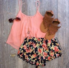 This is an adorable outfit!!