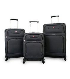 TravelMore Double Sided (Clean & Dirty) Travel Packing Cubes 3pc ...