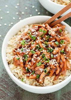17 Perfect Slow Cooker Recipes | StyleCaster