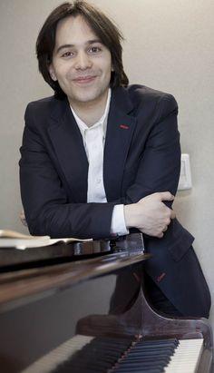 Horacio Lavandera Musico  Foto Gaspar Kunis
