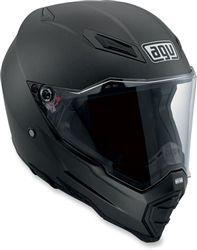2014 AGV AX-8 Evo Naked MX Dirt Bike Off-Road ATV Quad Riding Motocross Helmets