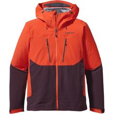 PatagoniaMixed Guide Hooded Softshell Jacket - Men's