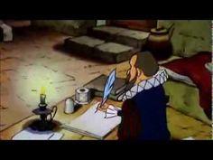 DON QUIJOTE DE LA MANCHA (1979) - QUIXOTE - YouTube Dom Quixote, Centenario, Youtube, Painting, Stains, Writers, Literatura, Libros, Spanish