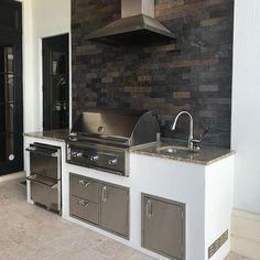 94 Best Outdoor Kitchens images in 2020 | Bbq, Kitchen, Outdoor
