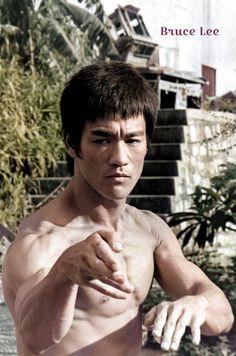 Bruce Lee Art, Bruce Lee Martial Arts, Bruce Lee Photos, History Of Hong Kong, Lee Movie, Model Poses Photography, Ip Man, Brandon Lee, Little Dragon