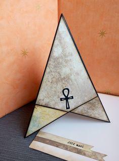 Tarjeta Piramide