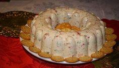 Mousse aux crevettes | .recettes.qc.ca