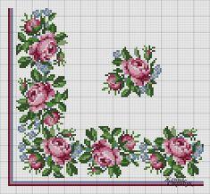 Схемы вышивки Жанны Стрибук | VK