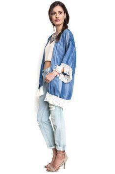 451144fd2a73 10 Best Top Summer Kimonos images